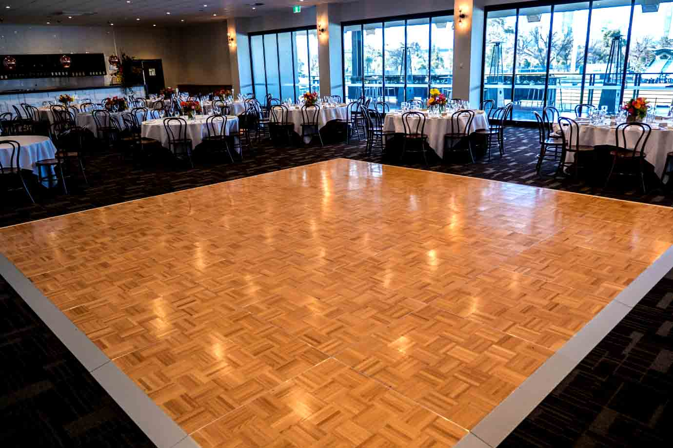 Lakeside Events – Function Venues