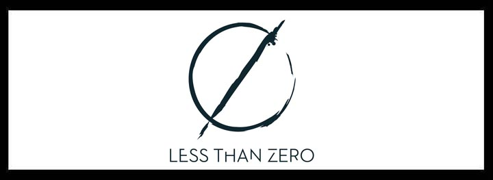 Less Than Zero – Top Date Bars