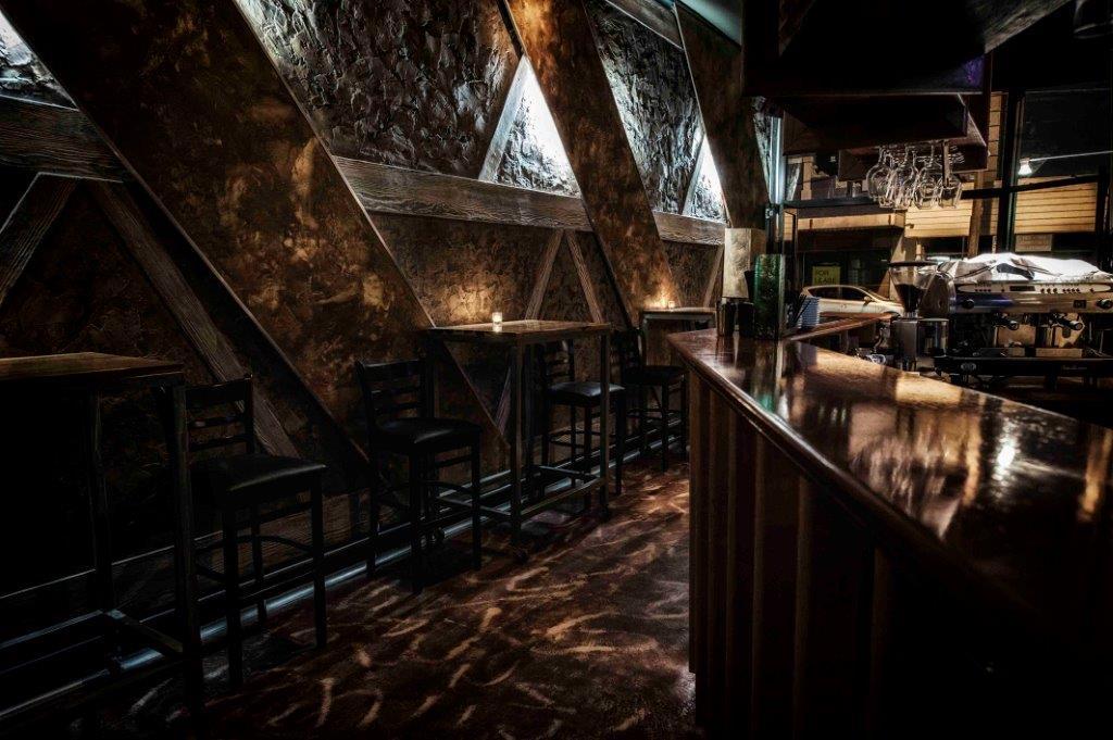 The Nest Bar – Small Bars