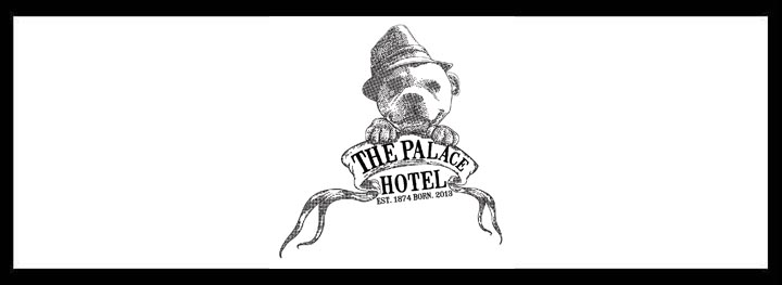 The Palace Hotel – Venue Hire