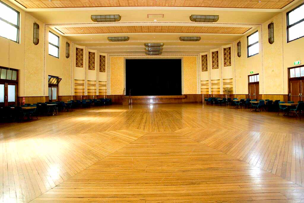 Petersham Town Hall – Function Rooms