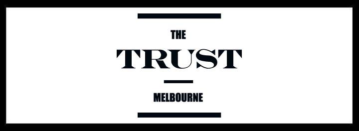 The Trust – Laneway Bars