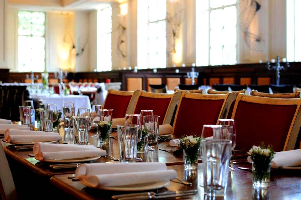 The Trust – Italian Restaurants