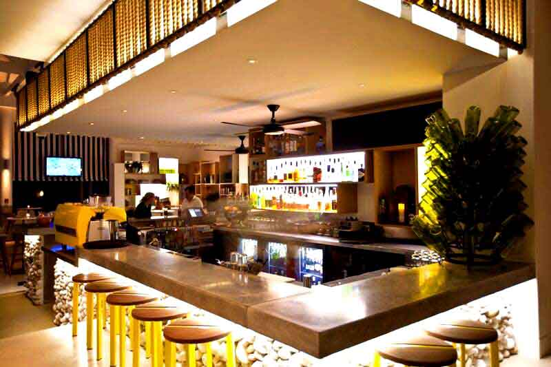 Estilo Lounge Bar – Top Bars