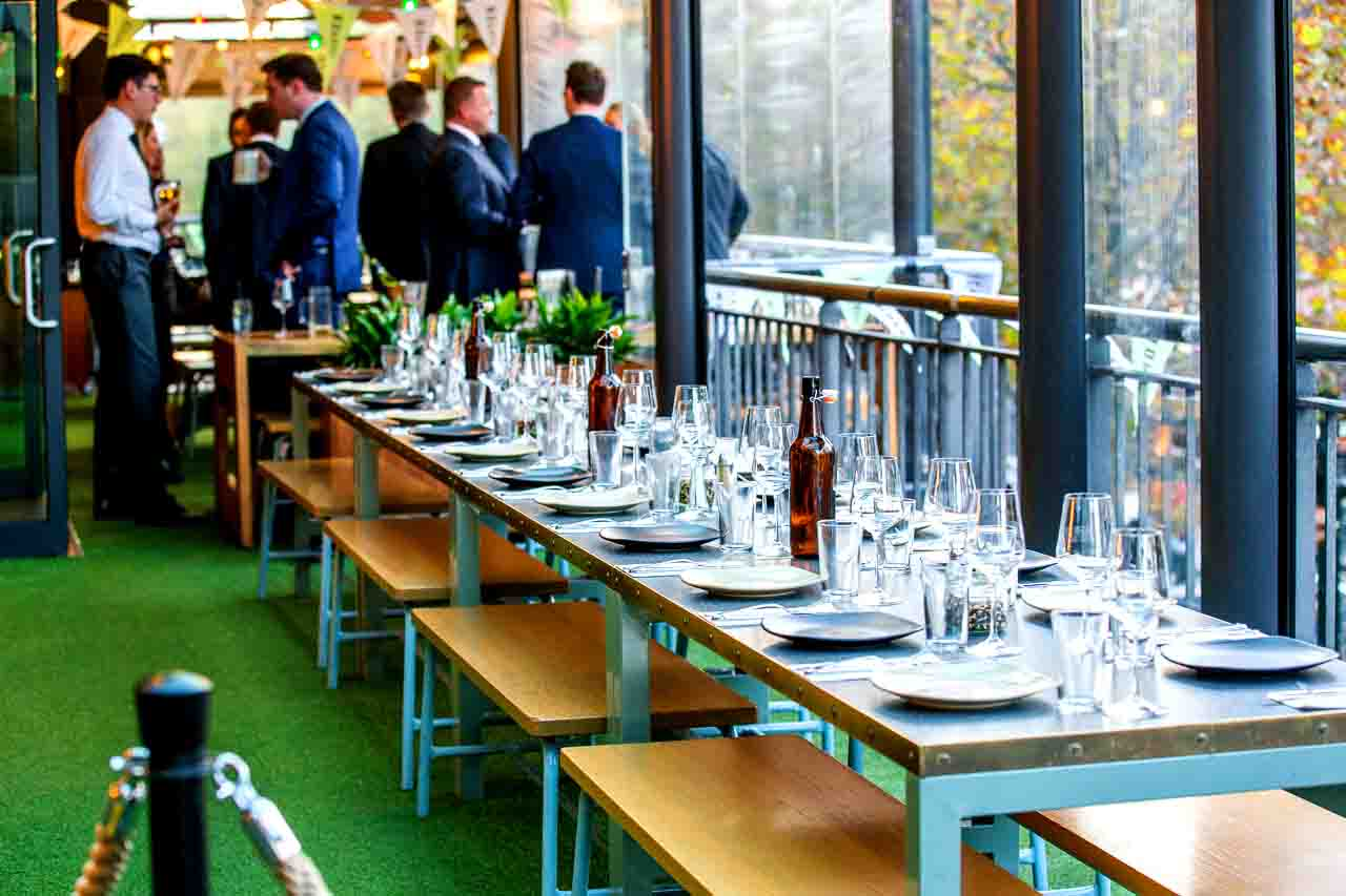 Hophaus – Private Dining & Venue Hire