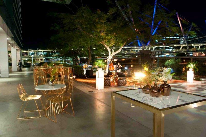 QLD GOMA Restaurant