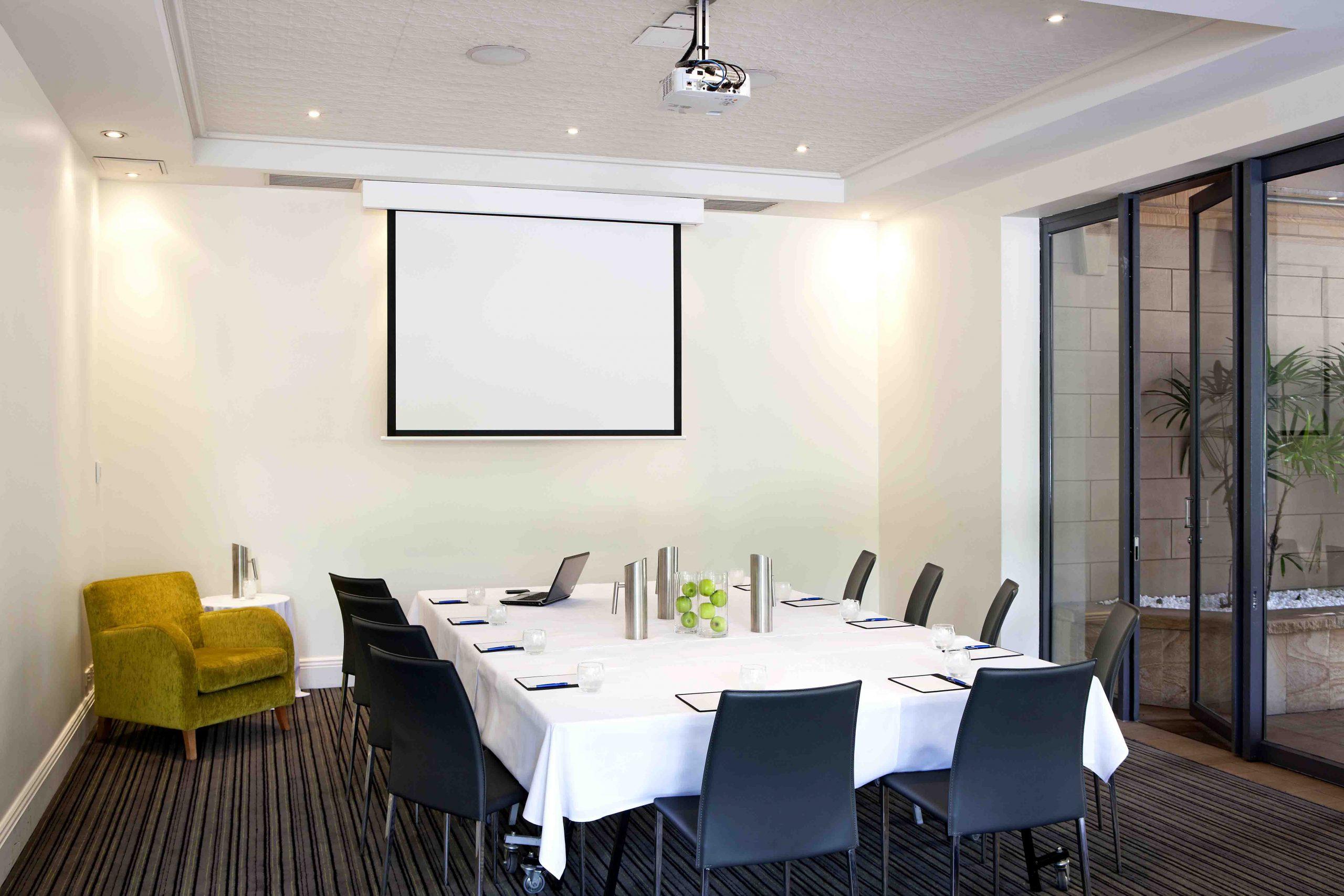 Quay West Suites Brisbane <br/> Corporate Event Spaces