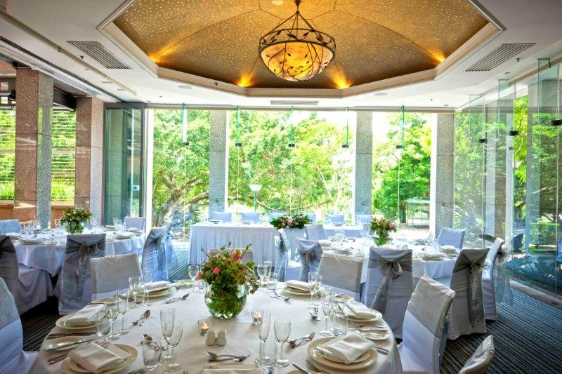 Quay West Suites Brisbane – Function Venues