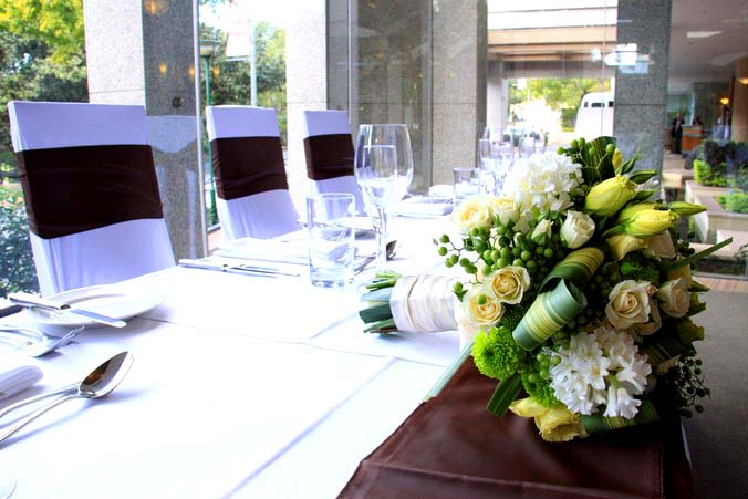Quay West Suites Brisbane <br/> Corporate Event Spaces