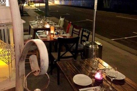 Willow Dining Room <br/> Best Tapas Restaurants