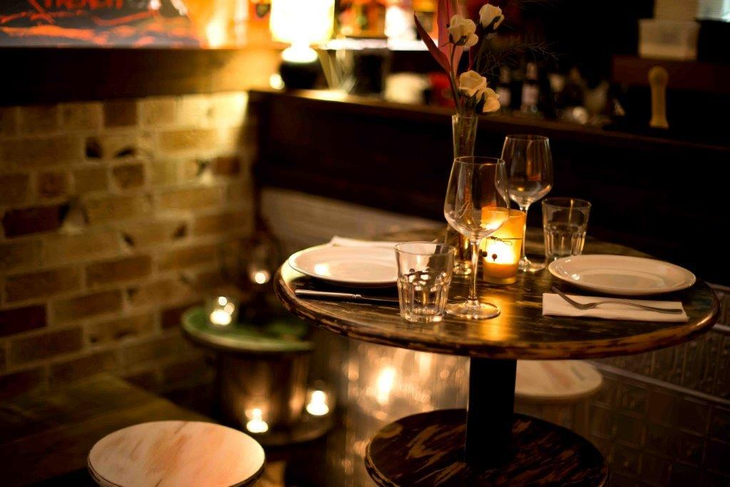Willow Dining Room – Great Restaurants
