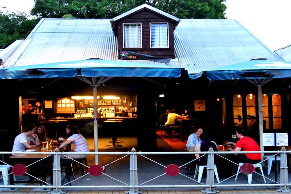 Brewski Bar <br/> Top CBD Bars