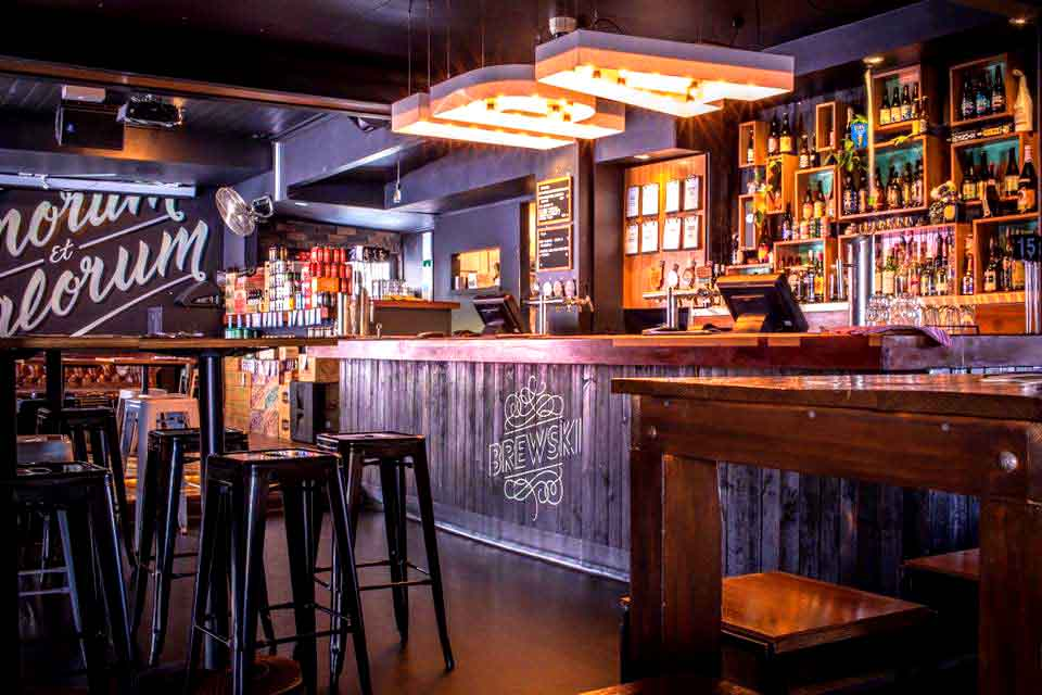 Brewski Bar – Top CBD Bars