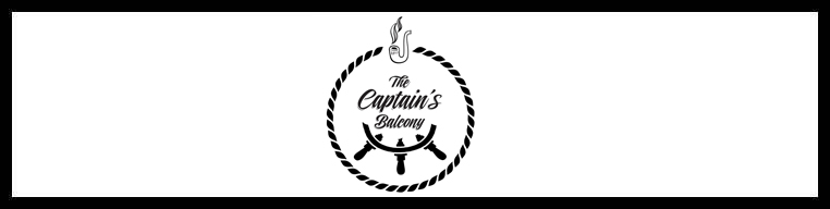 The Captain's Balcony – Function Venues