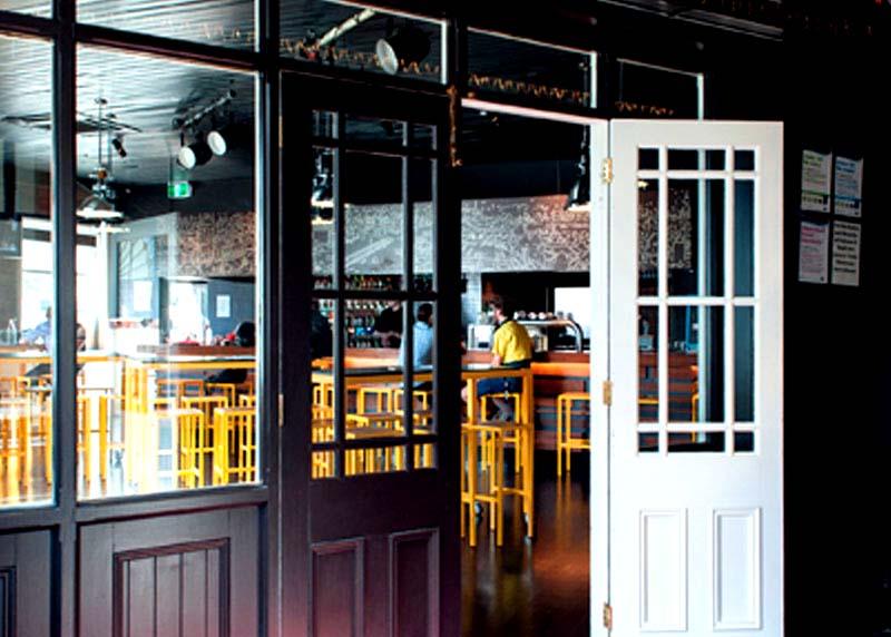 Clifton Hill Brewpub – Brewery Bars