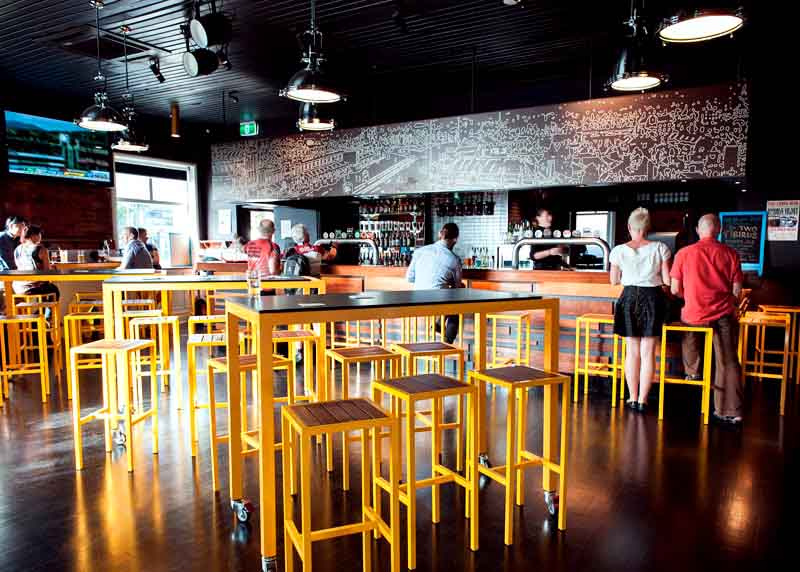 Clifton Hill Brewpub – Unique Function Venue