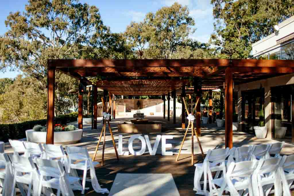 The Deck Creekside Function Venues