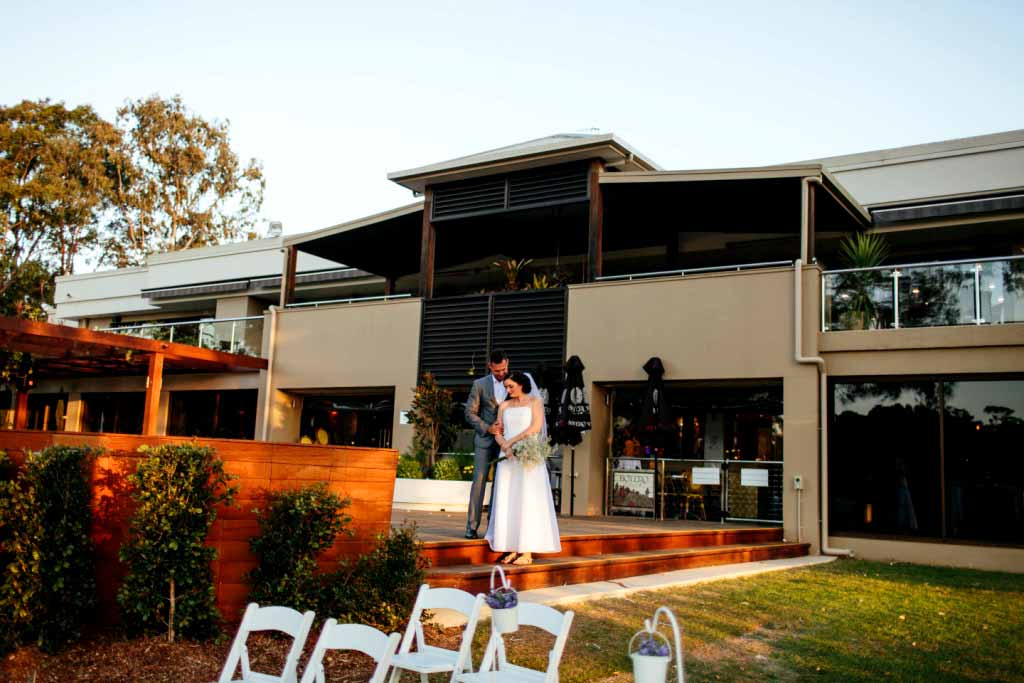 The Deck Creekside – Gold Coast Restaurant