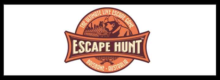 Escape Hunt Brisbane – Venues