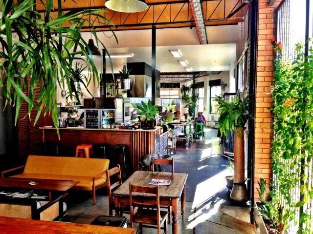 Golden pig party venues hidden city secrets for Best private dining rooms brisbane