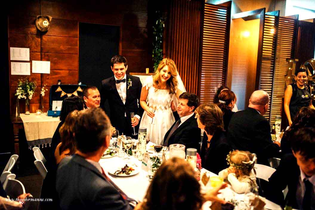 Golden pig small function venues hidden city secrets for Best private dining rooms brisbane