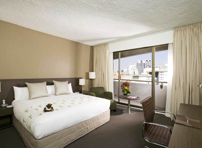 Pacific Hotel Brisbane – Venues