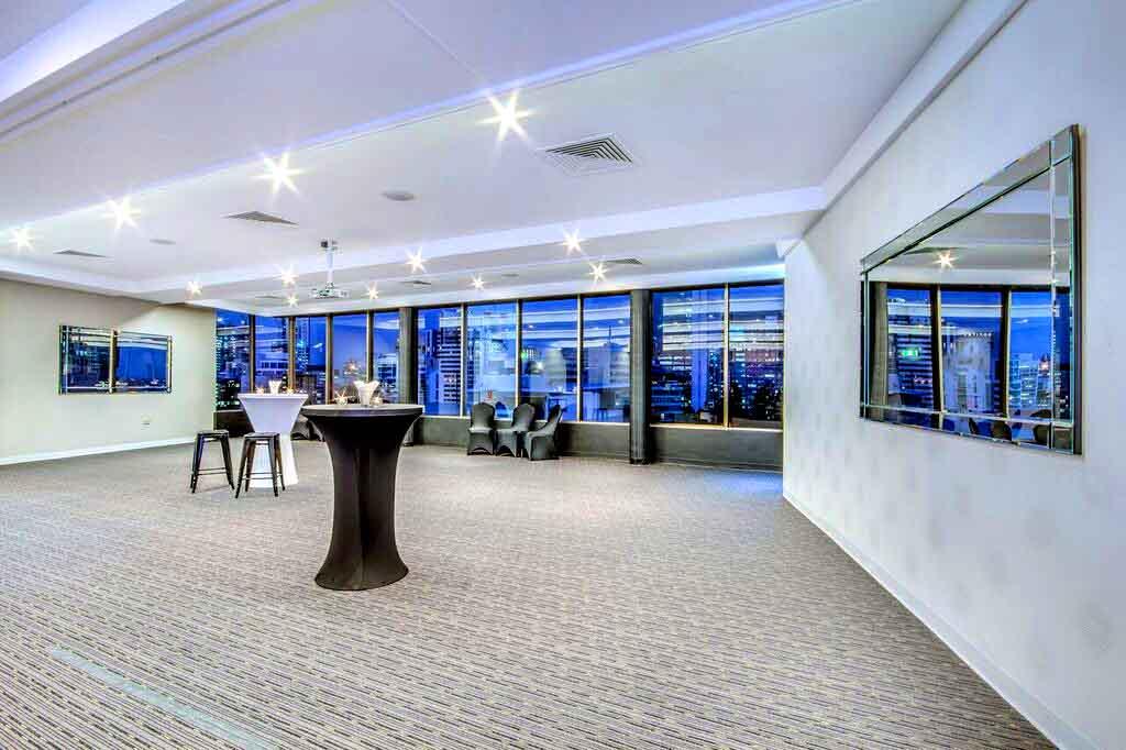 Loft Hire Perth Meeting Room