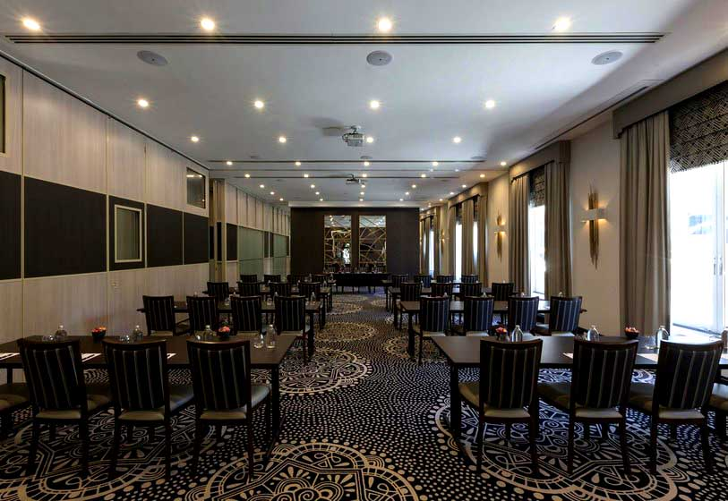 Conference Rooms For Hire Cairns