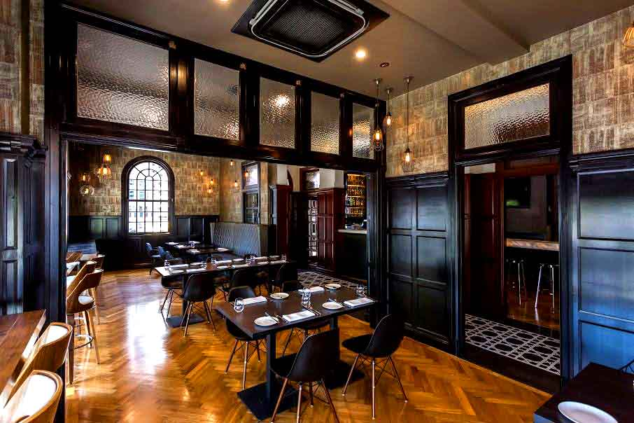 Perth Hotel Function Rooms