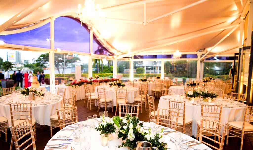 The Landing at Dockside <br/> Waterfront Function Rooms