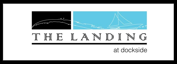 The Landing at Dockside – Waterfront Venues