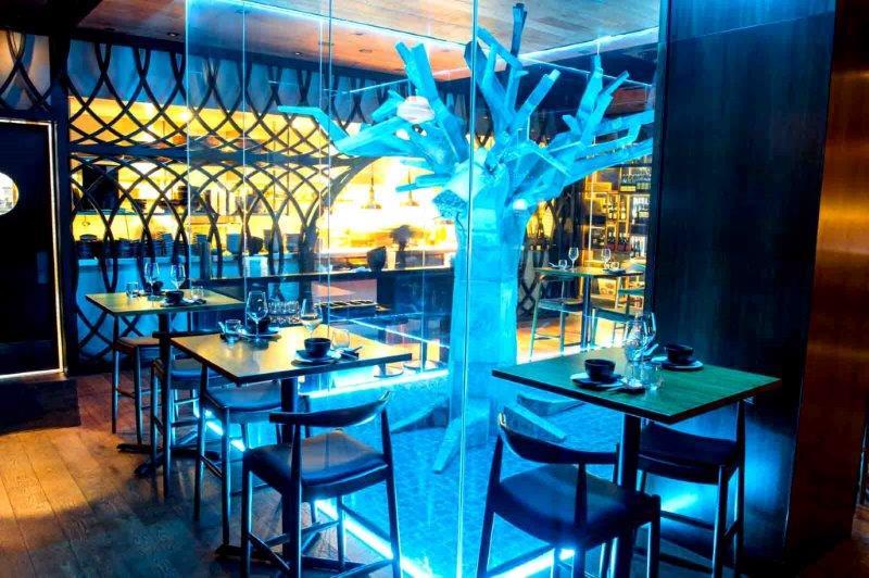 Madame Wu – Waterfront Restaurants