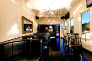 Maeve Fox - Top Bar Melbourne