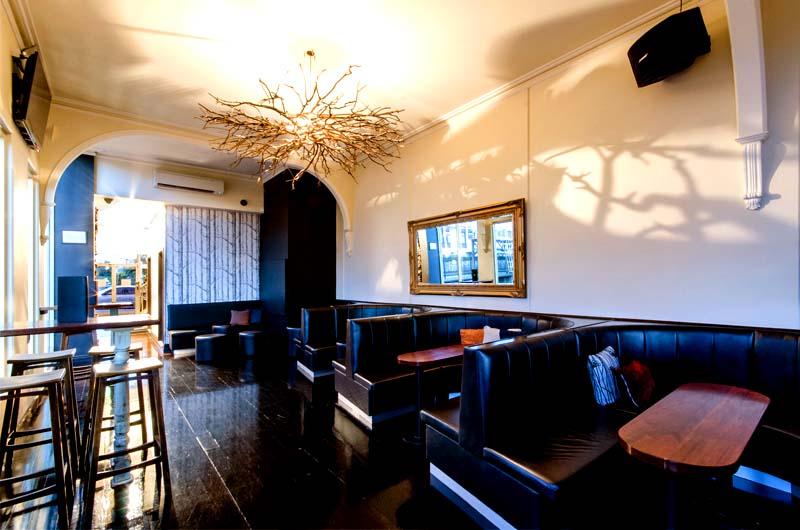 Maeve Fox – Richmond Hidden Bars