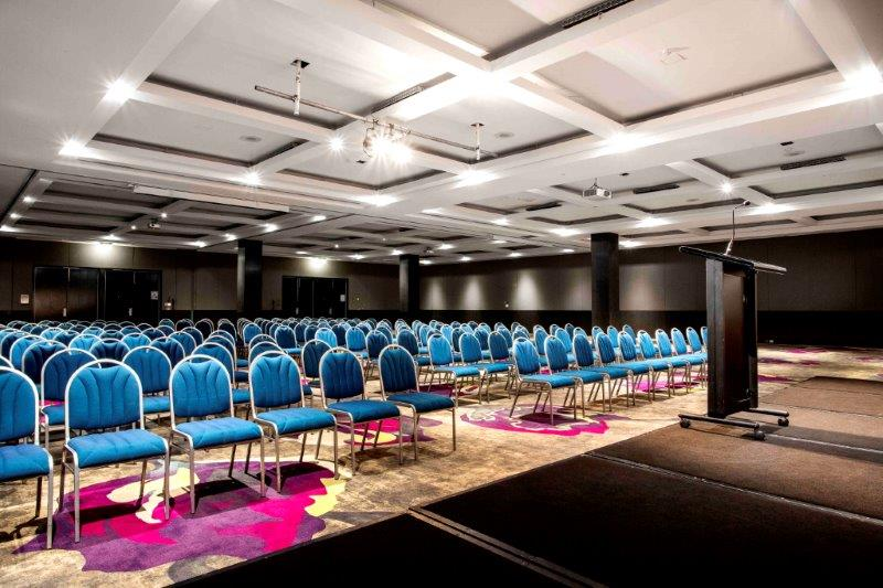 Mercure Brisbane – Venues for Hire