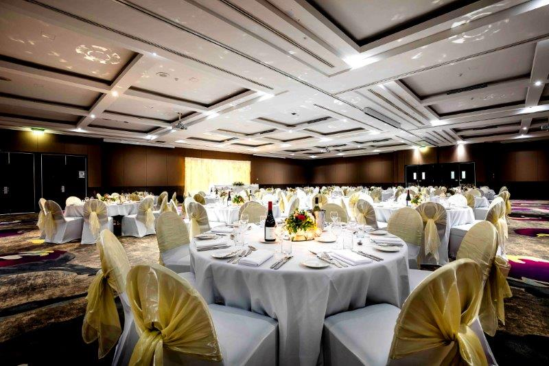 Mercure Brisbane – Conference Venues