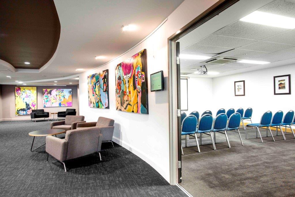 Mercure Brisbane <br/> Conference Venues