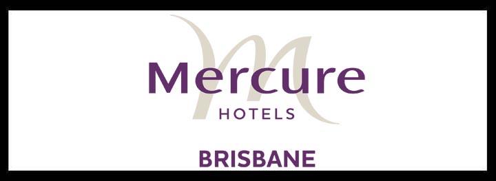 Mercure Brisbane – Conference Venues
