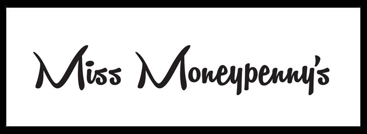 Miss Moneypenny's – Top Bars