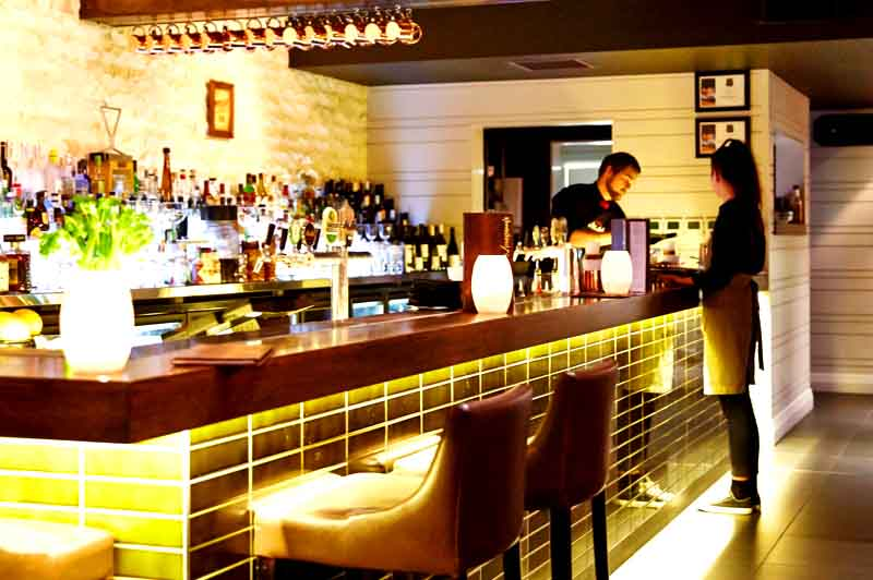 Miss Moneypenny's <br/> Function Rooms