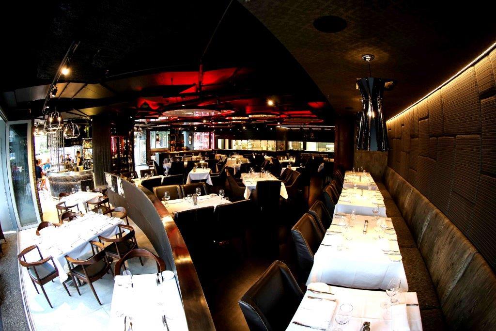 Moo Moo The Wine Bar + Grill Gold Coast