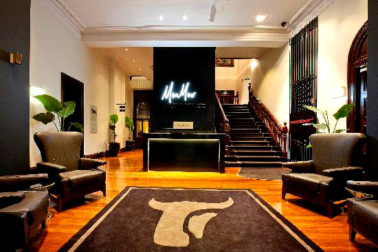 Venues for Hire Brisbane | Function Rooms for Hire Brisbane ...