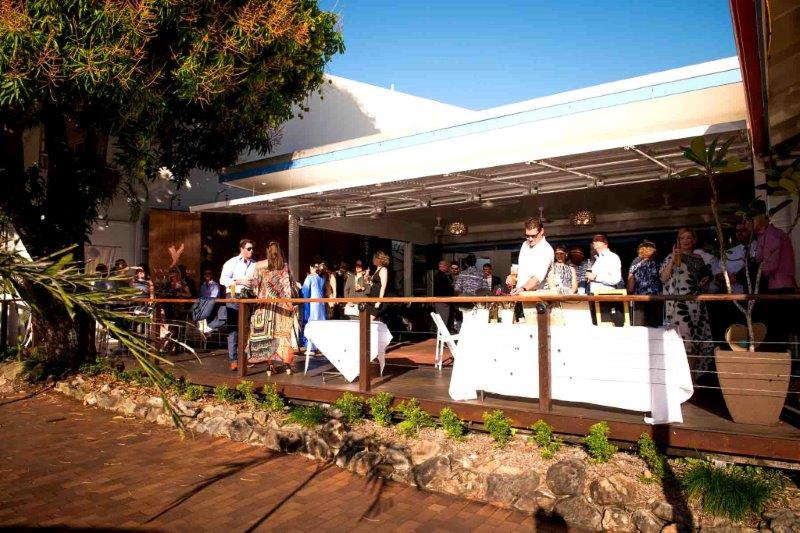 Salsa Bar & Grill – Venues for Hire