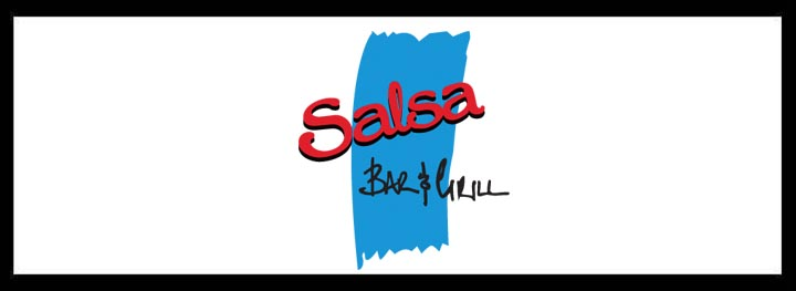 Salsa Bar & Grill – Tropical Restaurants