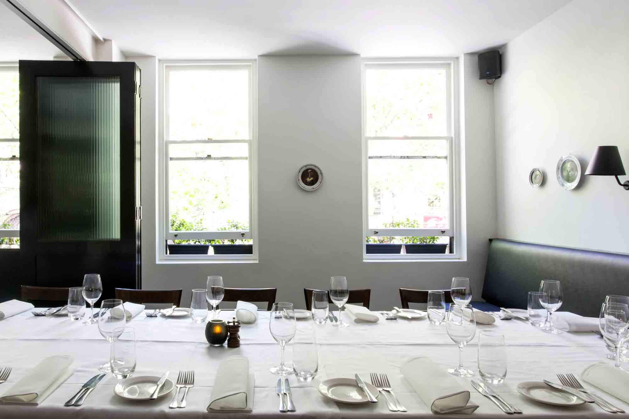 Bottega <br/> Top Fine Dining Restaurants