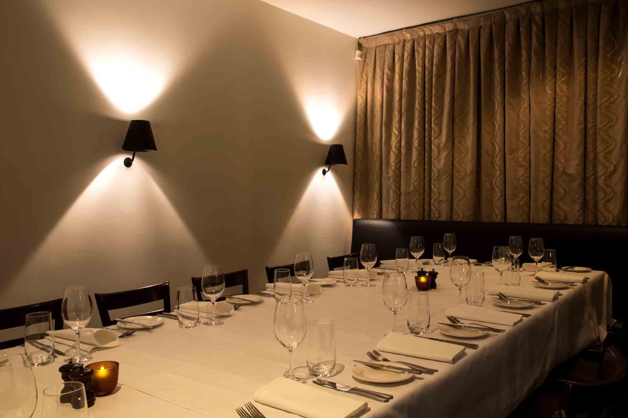 Bottega – Fine Dining Restaurants