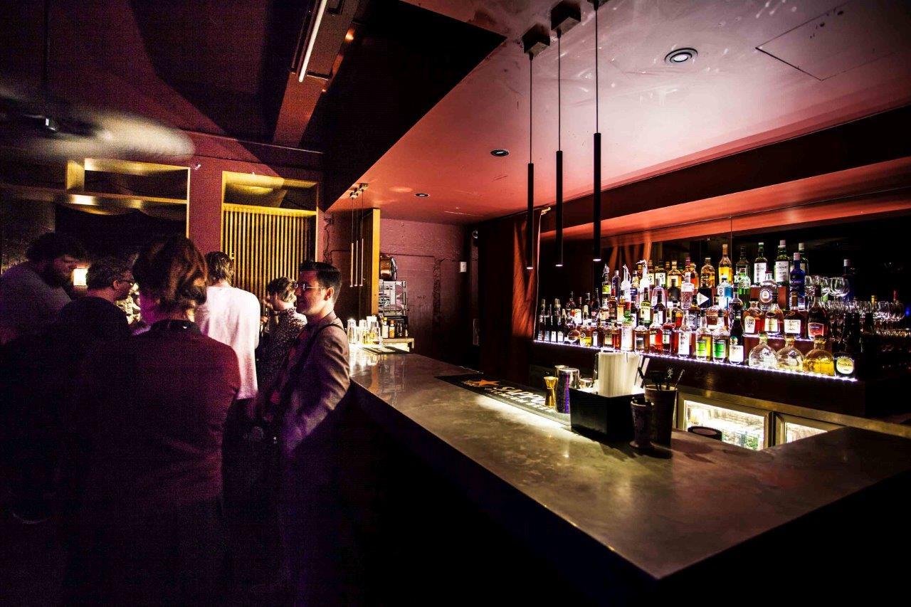 Heya Bar – Unique Venues for Hire