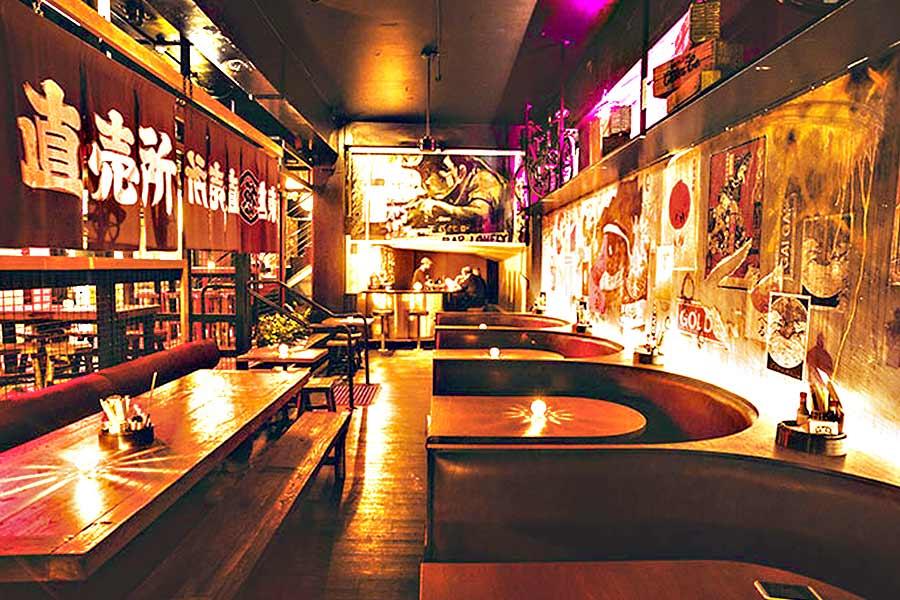 Top 5 Bars in Brisbane - Hidden City Secrets