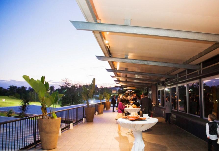 Victoria Park Function Venue – Amazing Venues