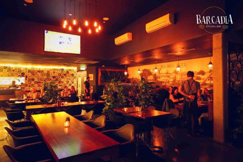 Barcadia Kitchen & Bar – Good Restaurants